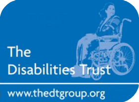 Disabilities Trust | www.thedtgroup.org
